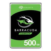 Seagate BarraCuda 500GB 2.5in SATA Non Encrypted SSD