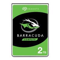 Seagate BarraCuda SSD 2TB SATA 2.5S no encryption