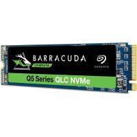 Seagate Barracuda Q5 500GB M.2 NVMe PCIe SSD
