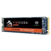 Seagate FireCuda 510 500GB M.2 NVMe PCIe SSD