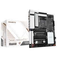 Gigabyte B550 Vision D-P AM4 ATX Motherboard