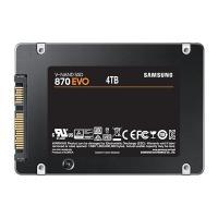 Samsung 4TB 870 EVO 2.5in SATA SSD