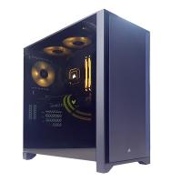 Umart TUF Humblebee Ryzen 5800X RTX 3070 Gaming PC