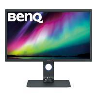 BenQ 32in UHD IPS 60Hz Adobe RGB Photographer Monitor (SW321C)