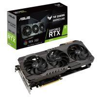 Asus GeForce RTX 3070 TUF Gaming 8G Graphics Card