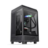 Thermaltake The Tower 100 TG Mini ITX Case