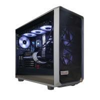 Umart Eludeium Ryzen 9 5950X RTX 3090 Gaming PC