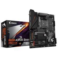 Gigabyte B550 Aorus Pro AX AM4 ATX Motherboard