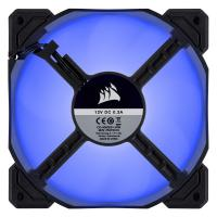 Corsair Air Series AF120 120mm Fan Blue - 1 Pack