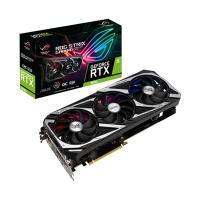 Asus GeForce RTX 3060 ROG Strix Gaming OC 12G Graphics Card