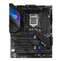 Asus ROG Strix Z590-E Gaming WiFi LGA 1200 ATX Motherboard