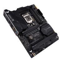 Asus TUF Gaming Z590-Plus WiFi LGA 1200 ATX Motherboard