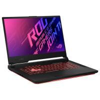 Asus 15.6in FHD vIPS 144Hz i7-10870H GTX1650Ti 512GB SSD 16GB W10 Gaming Laptop (G512LI-HN268T)