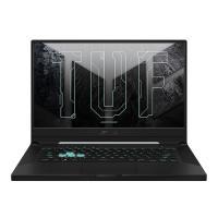 Asus TUF Dash 15.6in FHD IPS 240Hz i7-11370H RTX3070 1TB SSD 16GB W10H Gaming Laptop (FX516PR-AZ019T)