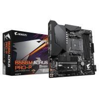 Gigabyte B550M Aorus Pro-P AM4 mATX Motherboard
