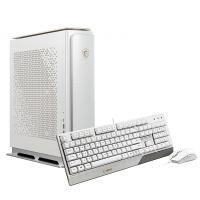 MSI Creator P100X i9-10900K RTX3070 1TB SSD 32GB W10P Gaming Desktop PC - White (10TD-430AU)