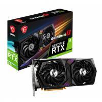 MSI GeForce RTX 3060 Gaming X 12G LHR Graphics Card