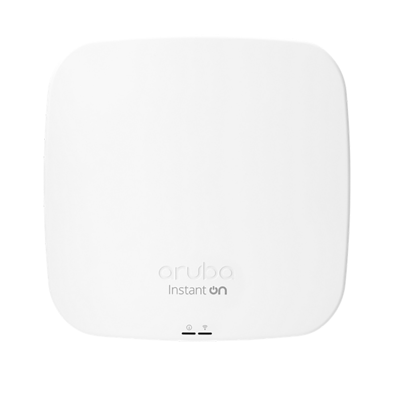 Aruba Instant On AP15 Wireless Access Point (R2X06A)
