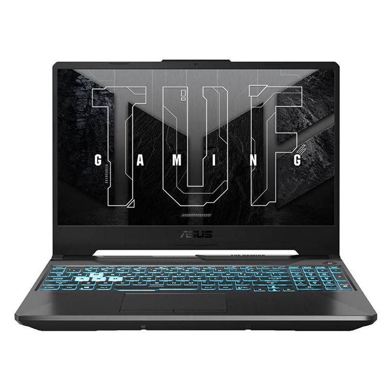 Asus TUF Gaming 15.6in FHD 144Hz Ryzen 7 5800H RTX3070 512GB SSD 16GB W10H Gaming Laptop (FA506QR-HN036T)