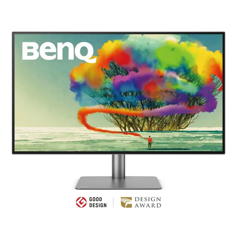 BenQ 31.5in 4K IPS Thunderbolt 3 Designer Monitor (PD3220U)