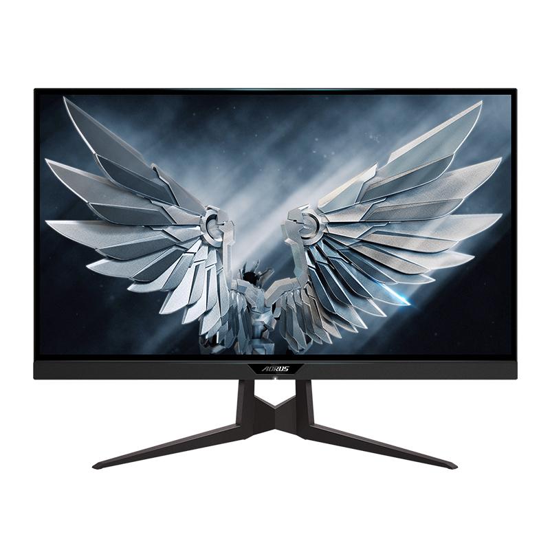 Gigabyte Aorus 27in QHD IPS 165Hz FreeSync Gaming Monitor (AORUS-FI27QP)