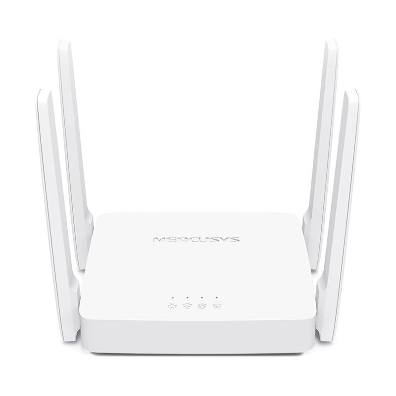 Mercusys AC10 AC1200 Wireless Dual Band Router