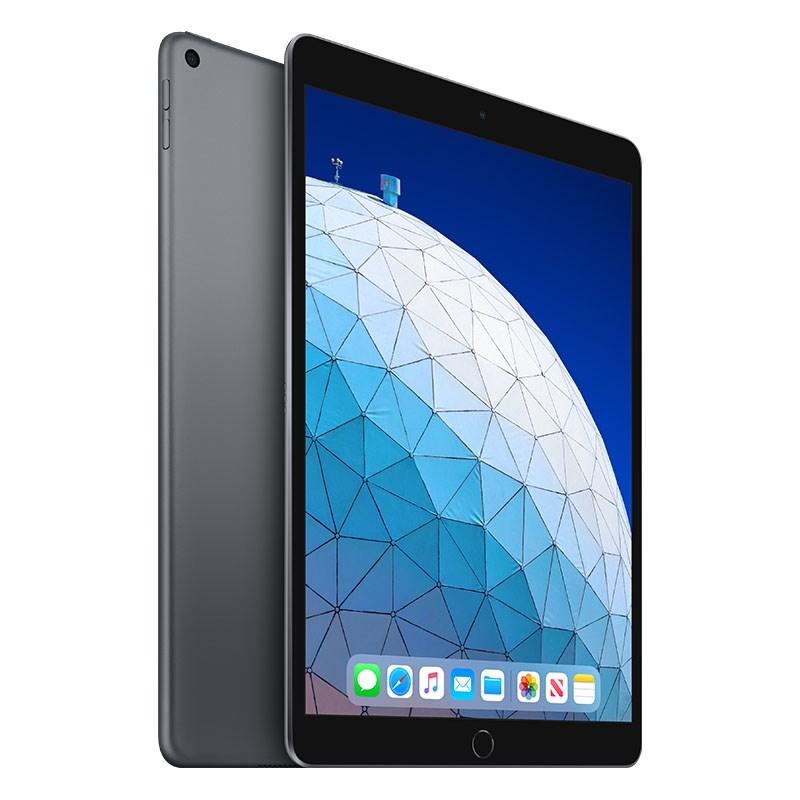 Apple 10.5 inch iPad Air - WiFi 64GB - Space Grey (MUUJ2X/A)