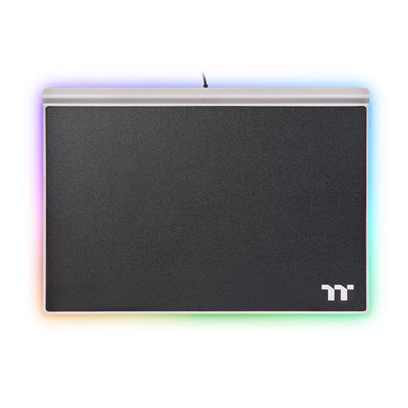 Thermaltake Argent MP1 RGB Gaming Mousepad