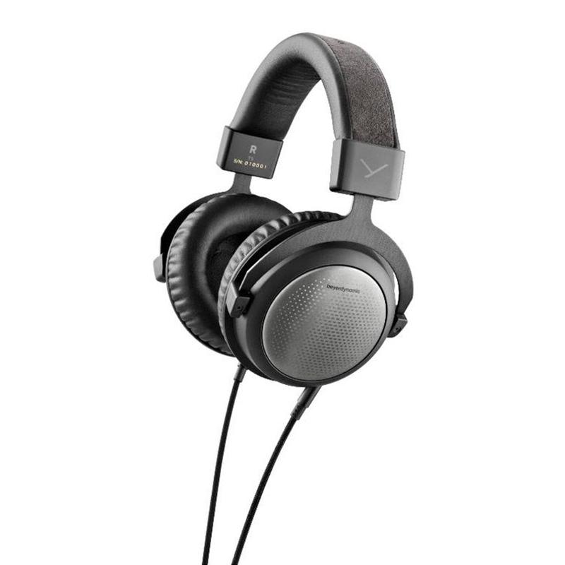 Beyerdynamic T5 3rd Gen Dynamic Tesla Headphones