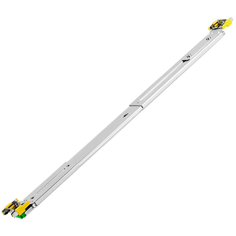 Silverstone Tool-less Slide Rackmount Rail Kit
