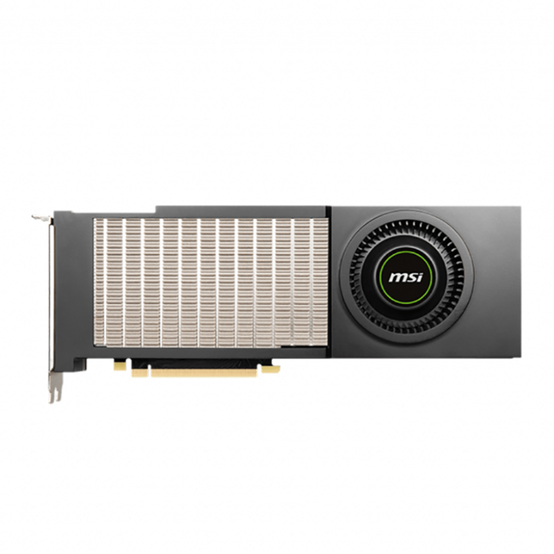 MSI GeForce RTX 3080 Aero 10G Blower Style OEM Graphics Card