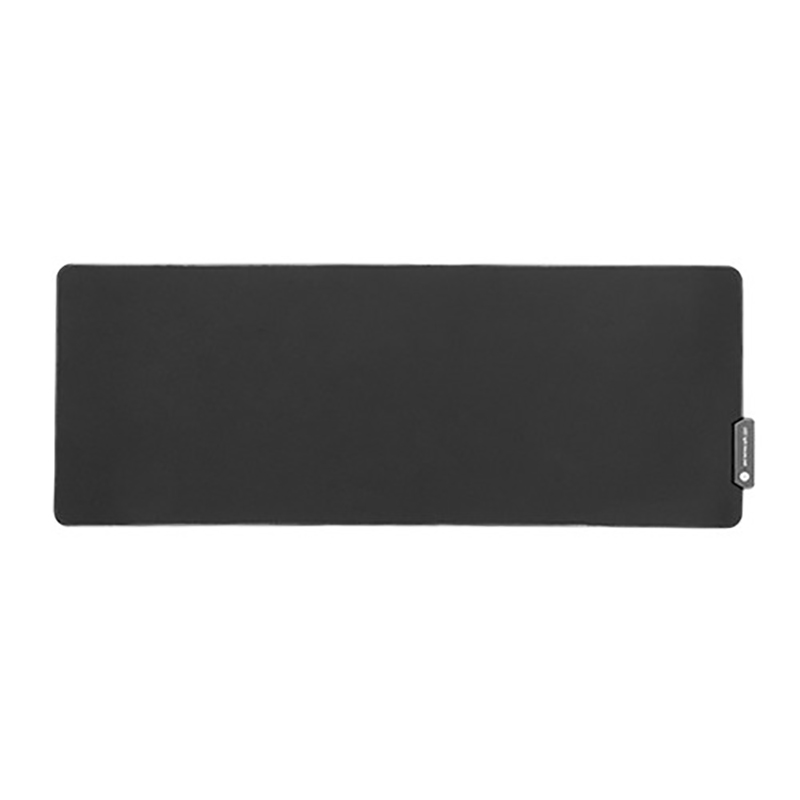 Brateck Stitched Edges Chroma RGB Gaming Mouse Pad