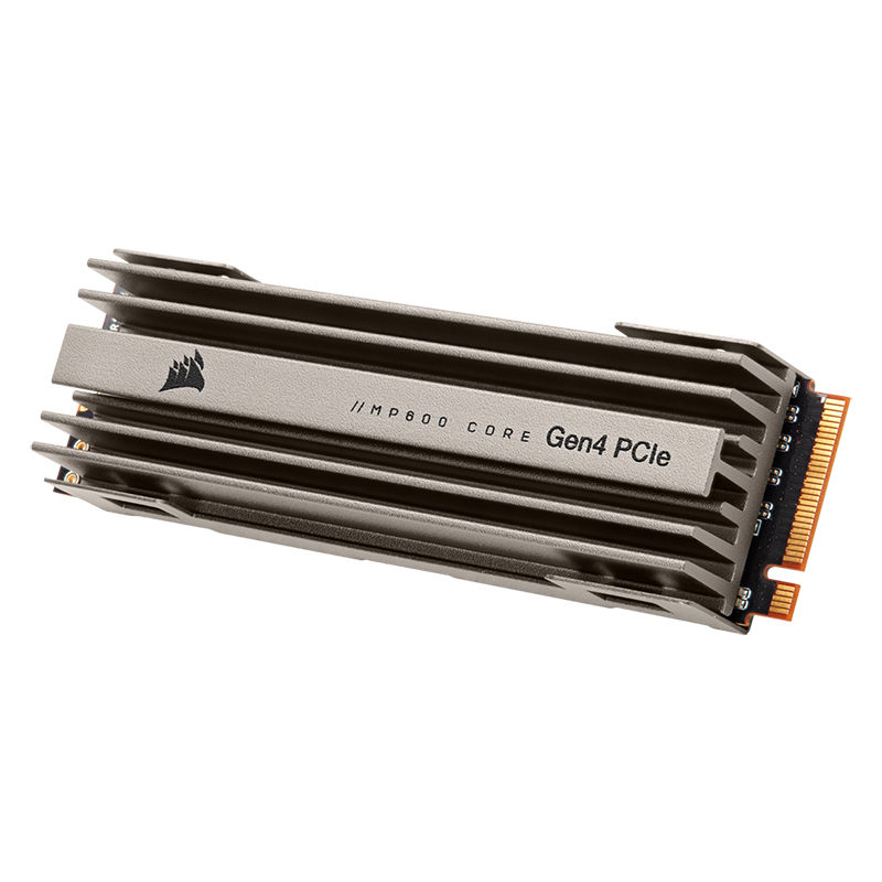 Corsair 2TB MP600 Core M.2 NVME PCIe SSD