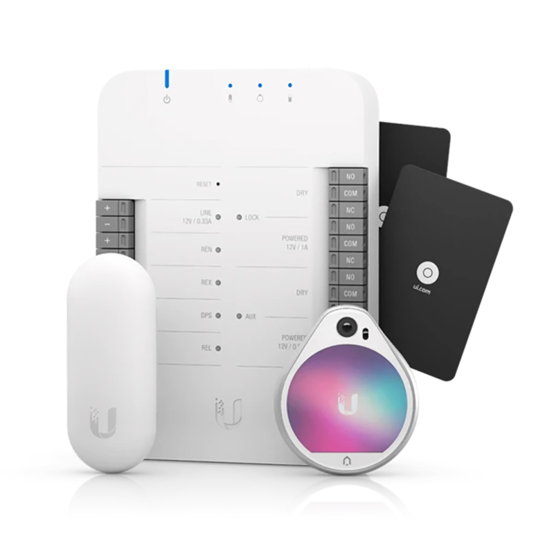 UniFi Access Starter Kit (UA-SK)