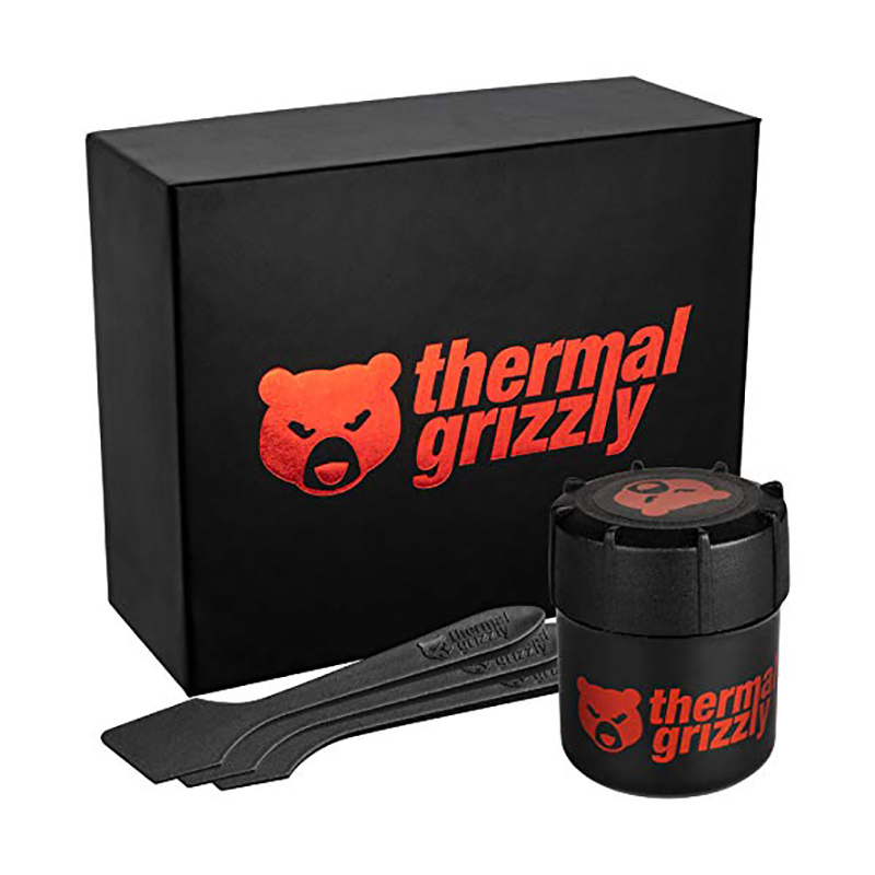 Thermal Grizzly Kryonaut Extreme Thermal Grease 2g