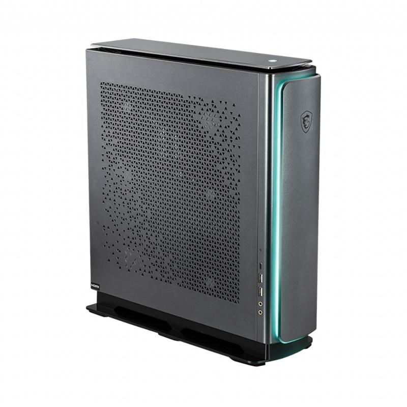 MSI Creator P100X i9-10900K RTX3080 1TB SSD + 4TB HDD 64GB W10P KB+M Gaming Desktop PC (10TE-607AU)