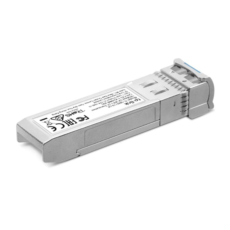 TP-Link TL-SM5110-LR 10GBase-LR SFP+ LC Transceiver