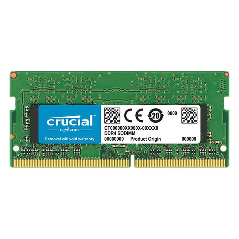Crucial 16GB (1x16GB) CT16G4SFS832A 3200MHz DDR4 SODIMM RAM