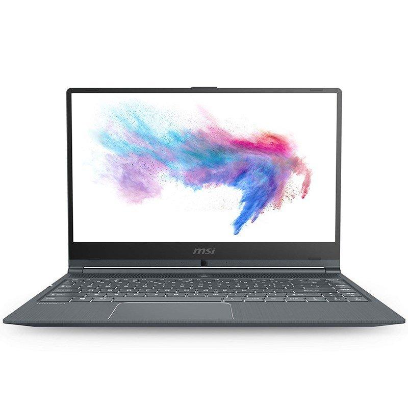 MSI Modern 14in FHD IPS i3 10110U 256GB SSD 8GB RAM W10H Laptop (B10MW-265AU)