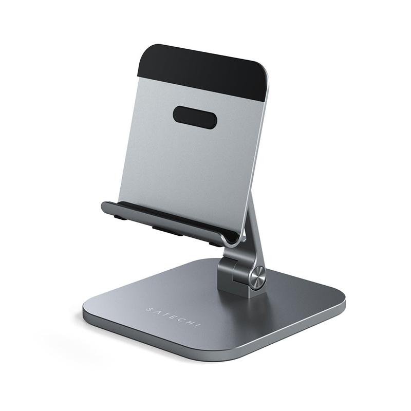 Satechi Aluminum Desktop Stand for iPad Pro Space Grey