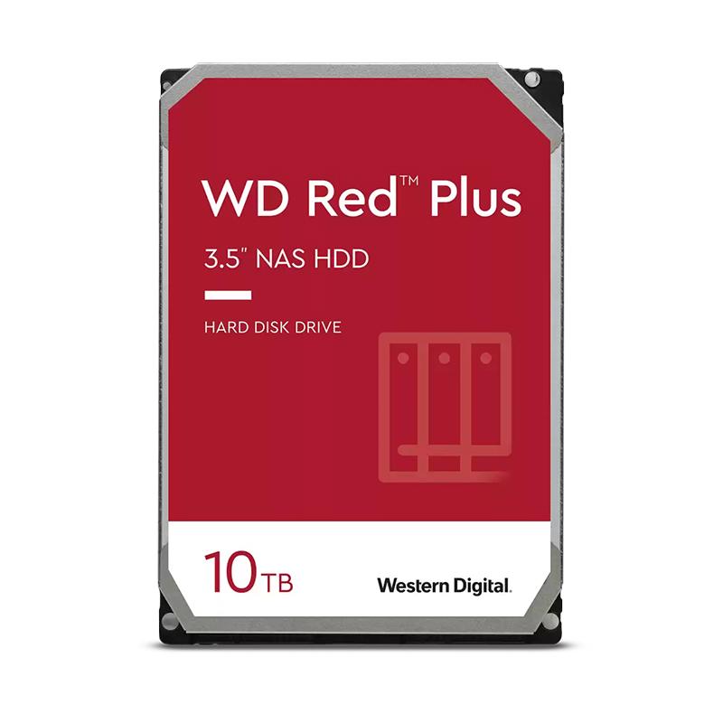 Western Digital Red 10TB 3.5 inch SATA Hard Drive