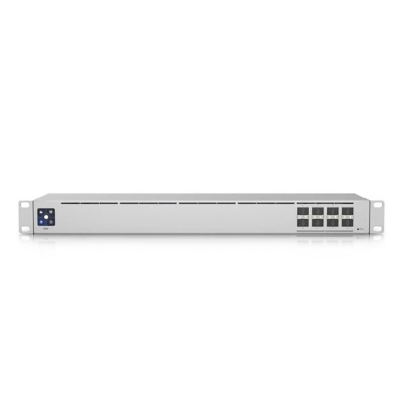 Ubiquiti UniFi 8-port 10G SFP+ Aggregation Switch