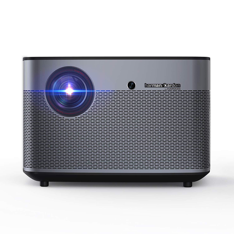 XGIMI H2 1080P Full HD 1350 ANSI Lumen Portable Projector with Keystone Correction