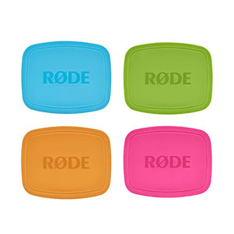 Rode Colour Identification Set for NT-USB Mini