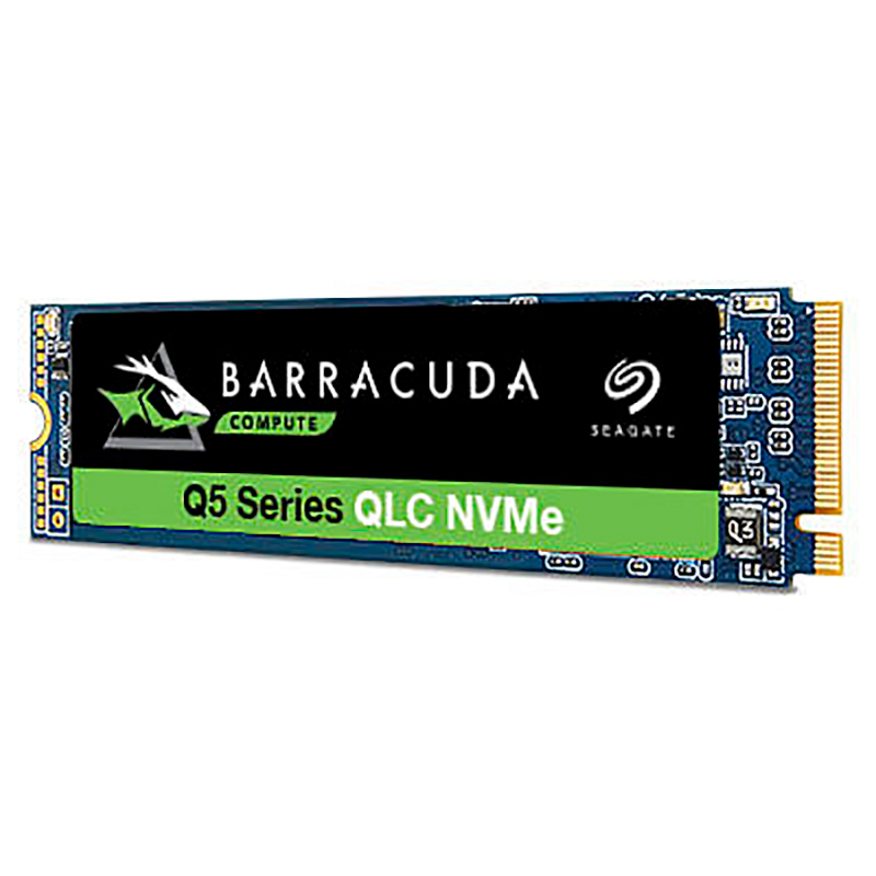 Seagate 1TB BarraCuda M.2 NVMe PCIe SSD