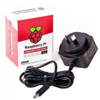 Raspberry Pi 4 Model B Offical USB-C Power Supply - AU Plug