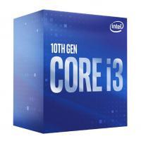 Intel Core i3 10105F 4 Core LGA 1200 3.7Ghz CPU Processor