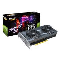 Inno3D GeForce RTX 3060 Twin X2 OC 12G Graphics Card