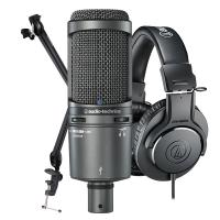 Audio Technica Content Creator Pack Pro