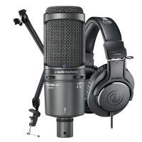 Audio Technica Content Creator Pack Pro